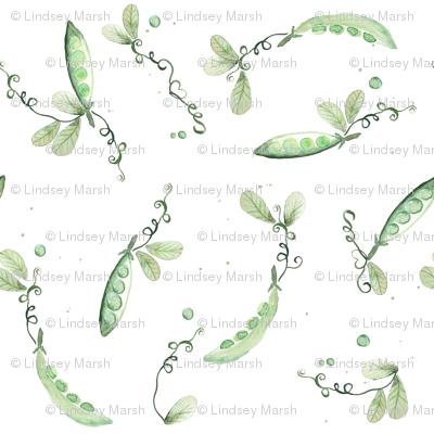 Sweet Peas Nursery