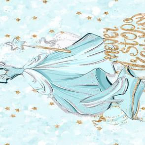 Preincess Dress