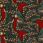 Rrrrrrrrchinese-mermaid-red-on-dk-gry-grn-10-19-18-cropped-png-ii_shop_thumb