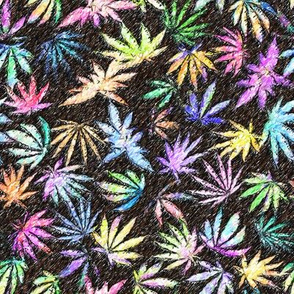 420 Colored Pencil