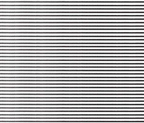 Breton_grunge_stripe_black_on_white_shop_preview