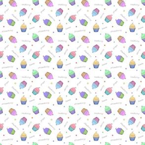 Cupcakes SM
