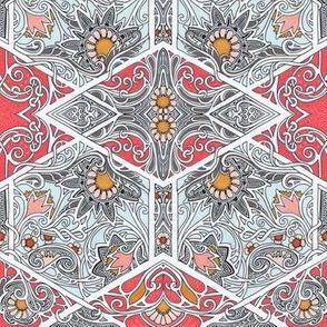 Spiky Geometry