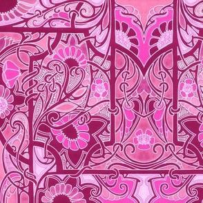 Hot Pink Worlds