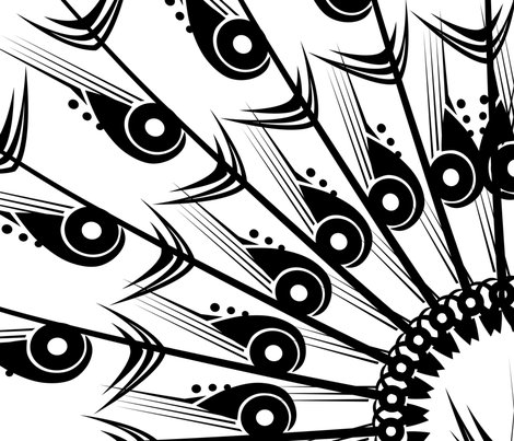 Rrrrrrrrrpeacock-tail-blk-and-white-crop-10-20-18-svg-blk-on-white_shop_preview