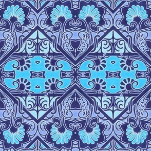Bloom Blue