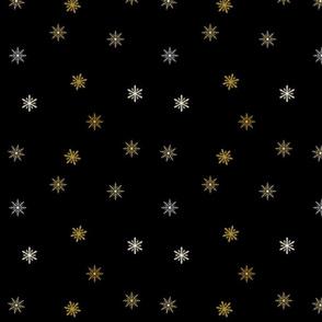 snowflake new fabric