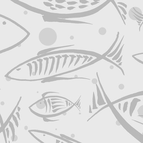 fish dream (light background)
