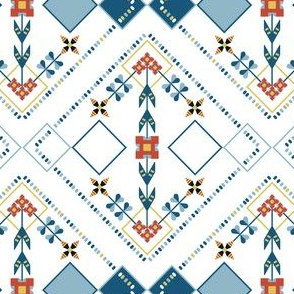Dakota Argyle - Pattern 2
