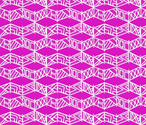 RicRaq fabric by tailofthedog on Spoonflower - custom fabric