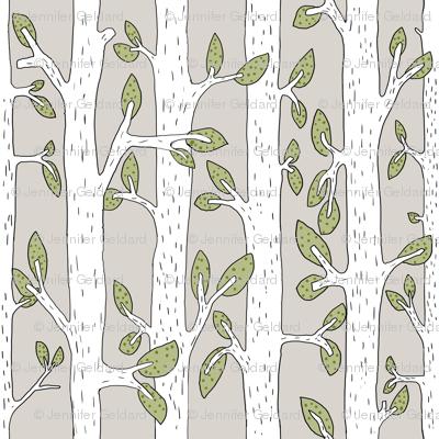 Nursery Forest