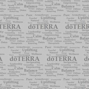 Wellness doTERRA