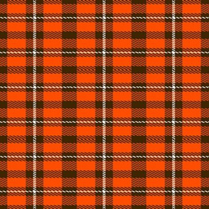 Cleveland Browns Plaid