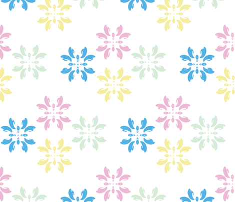 wallpaper-01 fabric by anines_atelier on Spoonflower - custom fabric