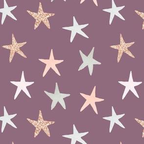 "6"" Good Night Stars // Strikemaster"