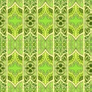 Green Like Spring