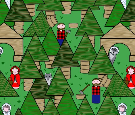 Rrrred_riding_hood_peg_people_shop_preview