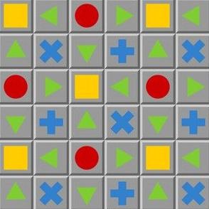 08120959 : symbols of our times : keypad