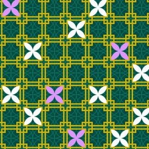 chinese lattice CW3