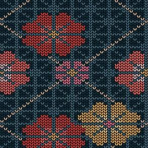 fair isles flowers