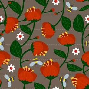 Flowers_Red