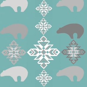 'SOUTHWEST' gender neutral wallpaper