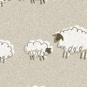 sheep nursery repeat2