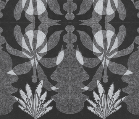 Scanned Image 5 fabric by j_a_negroni on Spoonflower - custom fabric