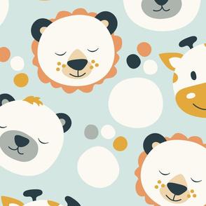 WvdL-NurseryWallpaper
