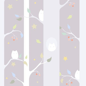 Owl forest (day)