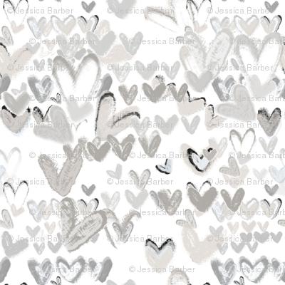 Cuddly Hearts
