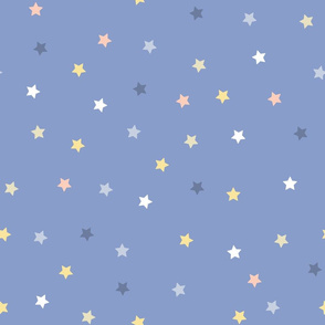 Starry sky (night)