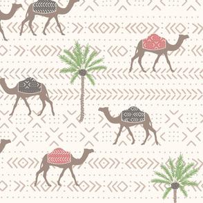 Desert Camel extra large