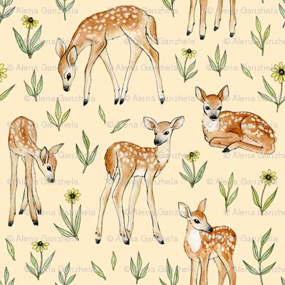 deer team