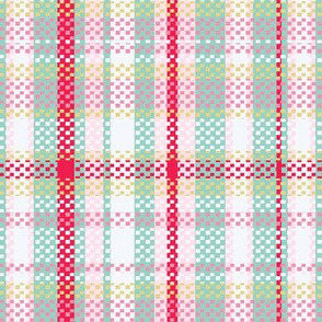 Christmas Plaid