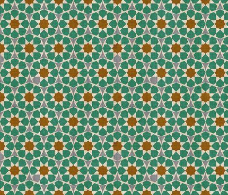 PLAYA MAROK fabric by holli_zollinger on Spoonflower - custom fabric