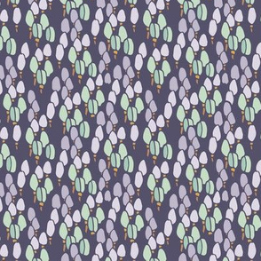 Tuberose - Purple
