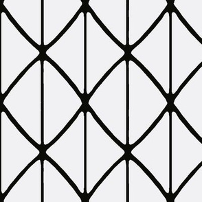 Poof Diamond stripe