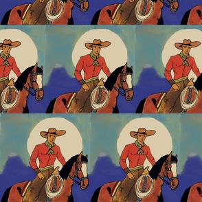 Caballero Mexican Tile