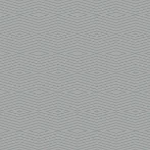 A Platform Above, Grey