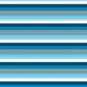 David's Stripes