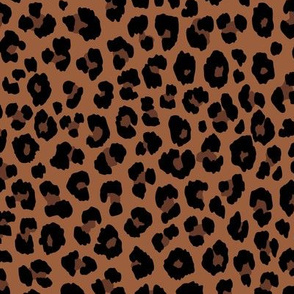 Leopard_Brown