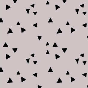 Little Stars Geometric Pattern