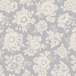 Bouquets silver