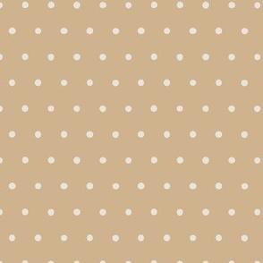 Dots cappuccino