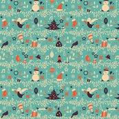 Rrrrrrrrrchristmas_background_blue_shop_thumb