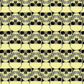 Skull Stripes