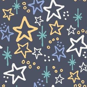 Stars - Dark