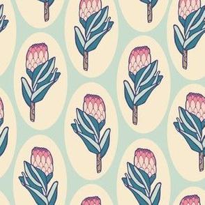 Protea Bulb - Secondary