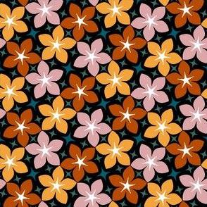 08136283 : S43 floral : cozy